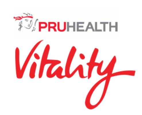Pruhealth Vitality logo