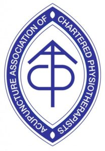 Acupuncture Association of Chartered Physiotherapists - sports physio - physio dunfermline